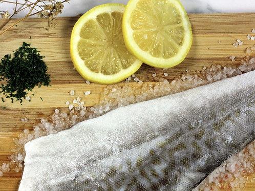 Wild Caught Pacific Cod Fillet - Frozen