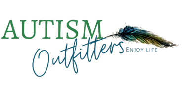 AUTISM OUTFITTERS - Full Logo - transp.p