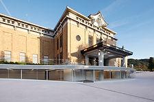 京都 京セラ美術館 HOTEL MASTAY 神宮道 観光 美術館