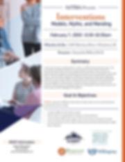 LCATRA Flyer - Feb 7, 2020 w LCATRA Info