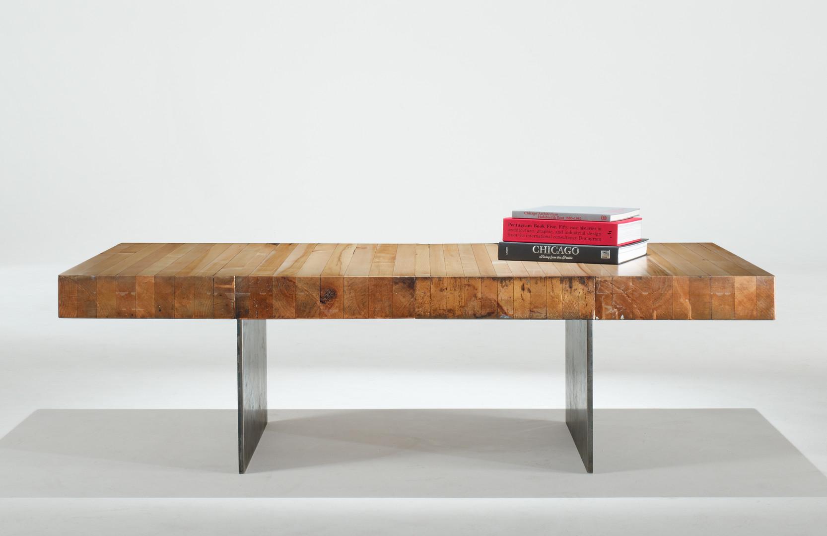 Triton Table