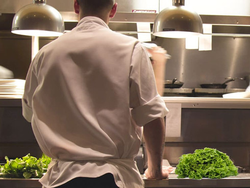 Restaurant, hospitality, kitchen and education designers: Fork Farms is your Next-Level idea