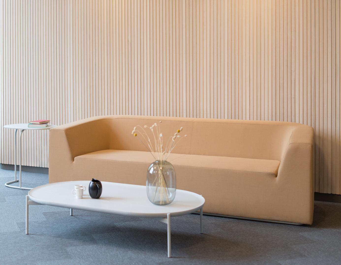 Caslon Sofa by Brad Ascalon