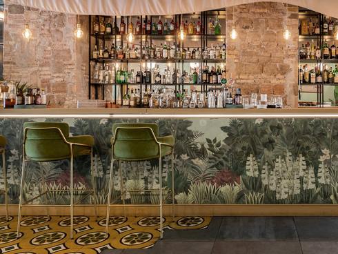 GLAMORA: creative wallcoverings from Italy