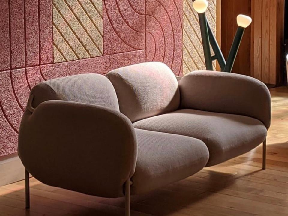 Mitab at Stockholm Furniture Fair 2020