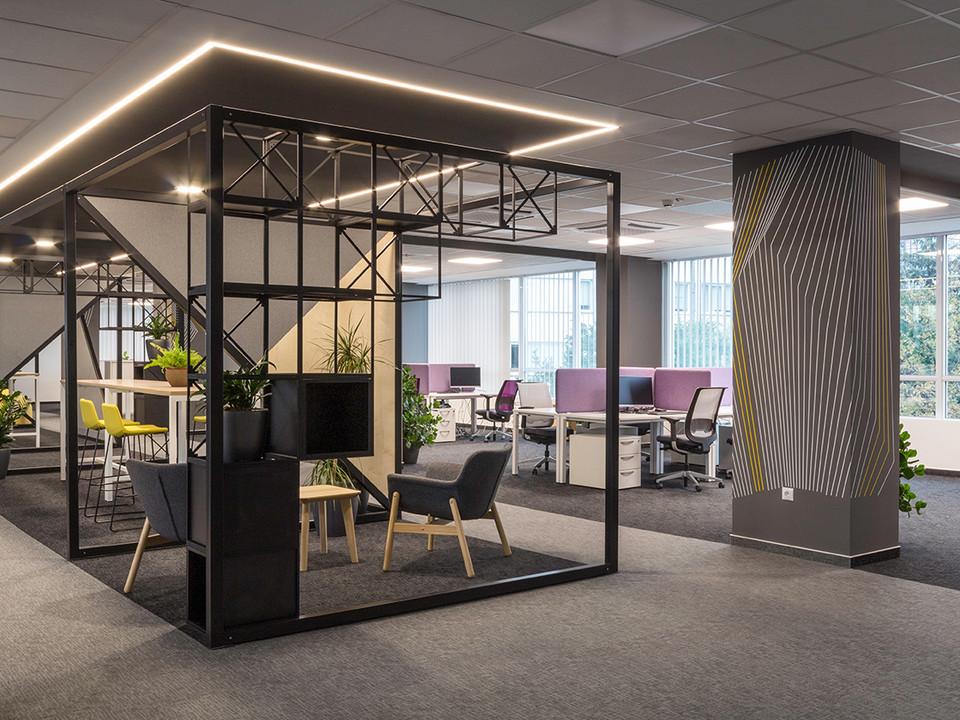 GRID | Defining workspace
