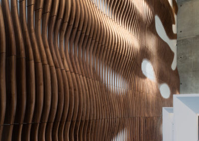Textile Wall
