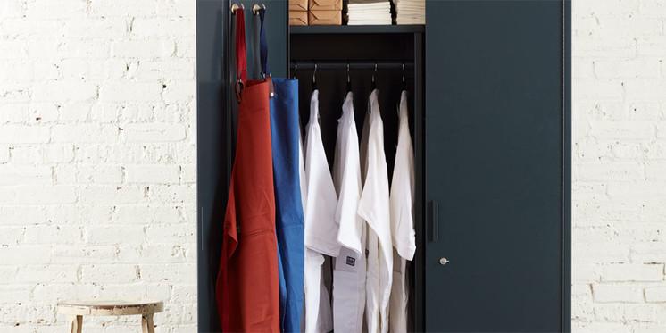 Active Duty Storage Cabinet