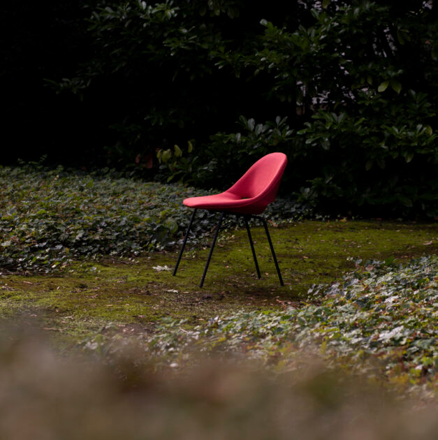 Bulo SLL18 | Classic seating for Outdoor