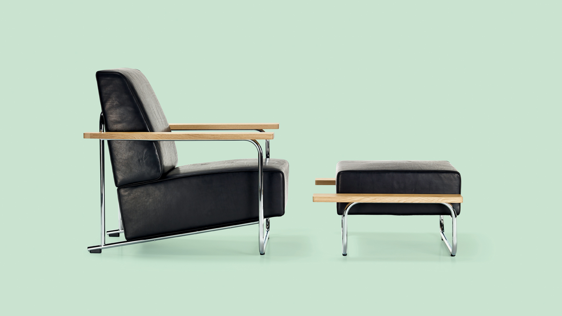 VS Neutra_Lovell Easy Chair