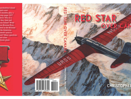 Red Star Over Canada