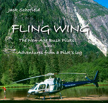 COVER FLING WING