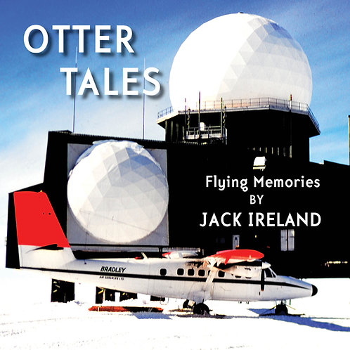 Otter Tales by Jack Ireland