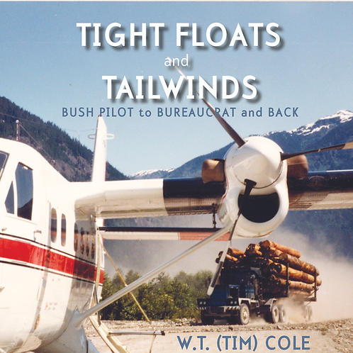 Tight Floats & Tailwinds By Tim Cole
