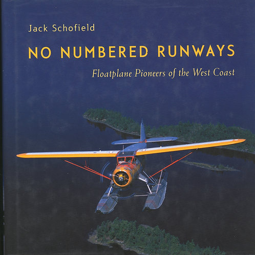 NO NUMBERED RUNWAYS