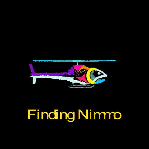 FINDING NIMMO  by CRAiG and DEBORAH MURRAY