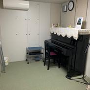 練習室A室内