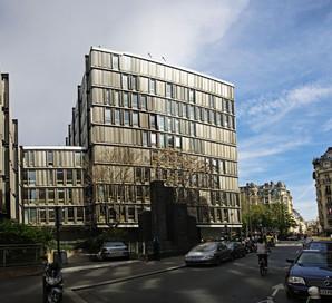 Heiss, kalt in Paris mit KIGO