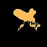 Transparent logga m gult fyrkantig.png