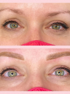Ombre Brows St Louis Inked Beauty Bar.jp