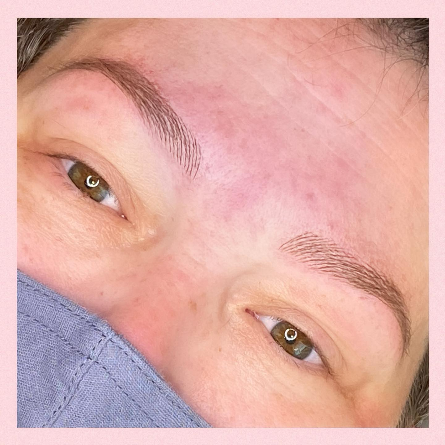 Tattoo Eyebrows St Louis Mo