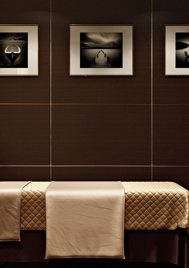 HOTEL RETLAW _ SPA TREATMENT ROOM