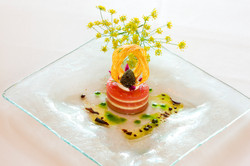 Chef's COOKBOOK | Marinated Sushi Heart Palm