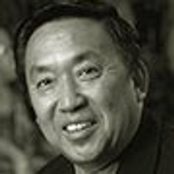 Dr. Steven Aung