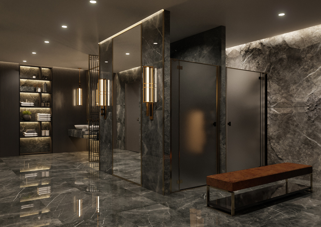 LEGACY SPA Devoted to Nurturing the Body