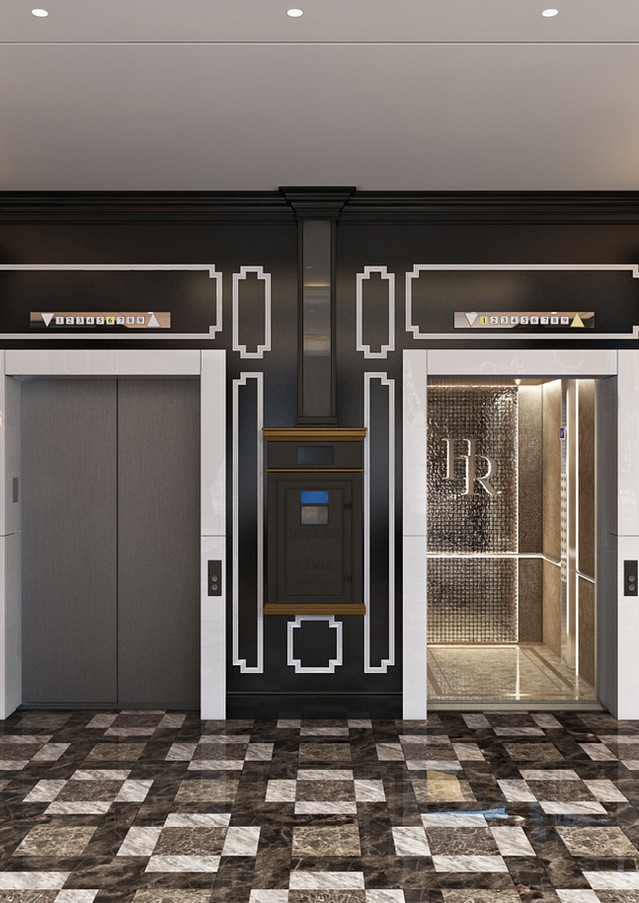 HOTEL RETLAW _ LOBBY ELEVATOR.jpg