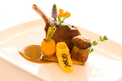 Chef's COOKBOOK | Roasted Venison |