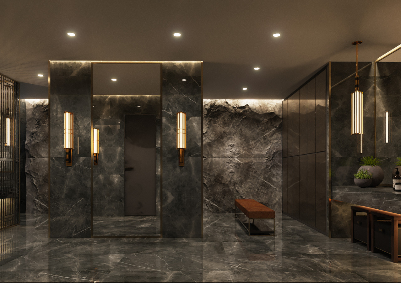 THE LEGACY HOTEL | SPA  Devoted to Nurturing the Body