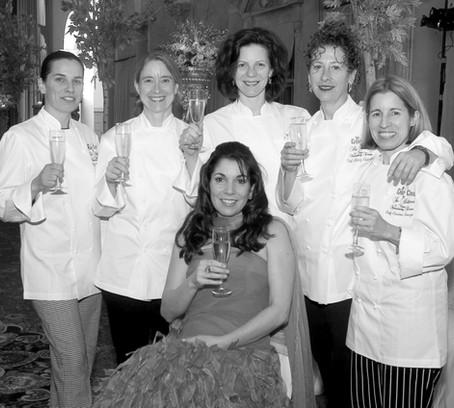 Yvonne Roberts, Star DIVA Chefs Gala.jpg