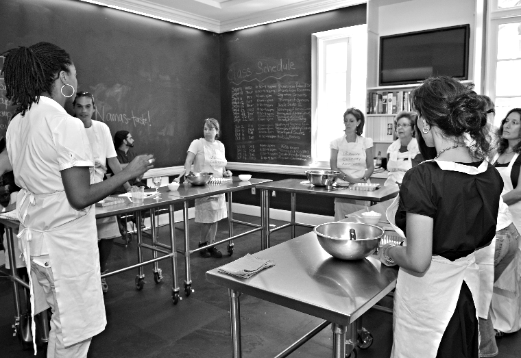 Health & Wellness Cooking Class