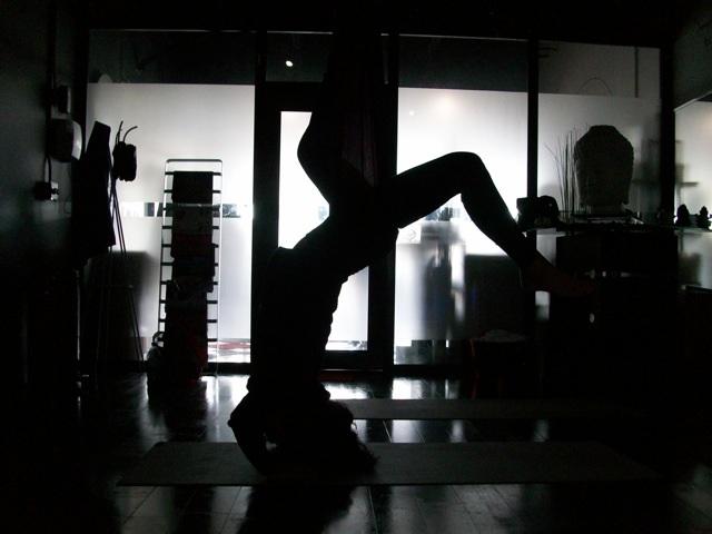 Roberts Acrobatic Yoga