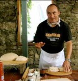 Edward Espe Brown Buddhist Monk Chef
