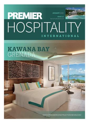 PREMIER HOSPITALITY INTERNATIONAL ISSUE | January 2020