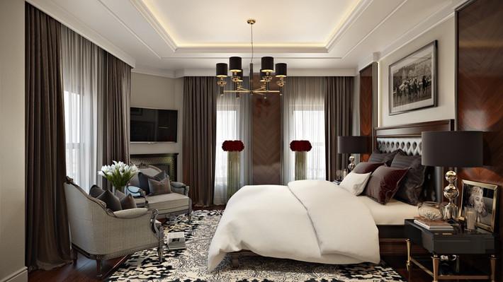 HOTEL NORTHLAND     LOMBARDI SIGNATURE S