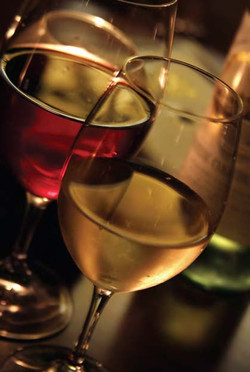 Riedel Red & White Wine