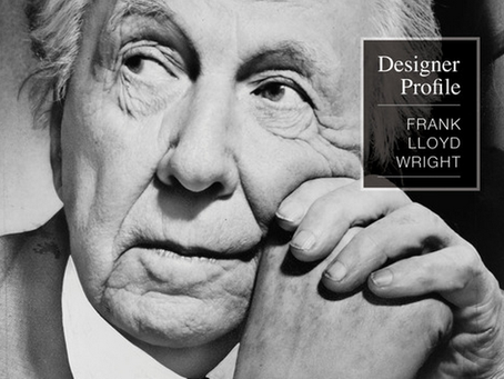 "Wisconsin-born Frank Lloyd Wright was the original ""Starchitect."""