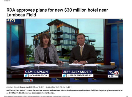 GURU OF LUXURY proudly announces our collaboration with highly anticipated THE LEGACY HOTEL | Green