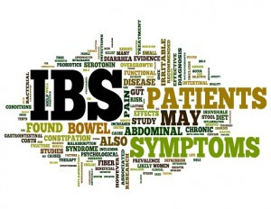 Let's Get IBS Under Control !
