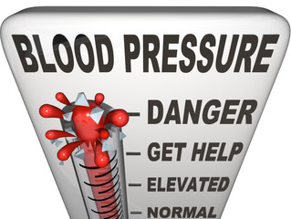 Get Your Blood Pressure Under Control Naturally (High or Low).
