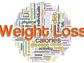 Weight Loss Secrets !