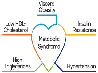 Let's get Metabolic Syndrome Under Control!