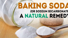 Baking Soda (Sodium Bicarbonate) Revealed