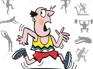 The Truth about Exercise Debunked !