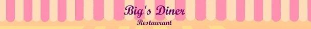 Big's Diner Logo