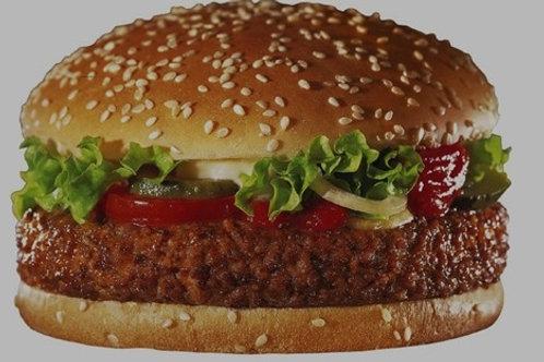 Burger-Brutzelpaket Bacon-Giant ( 2 XXL-Burger )