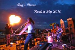 Rock n Fly